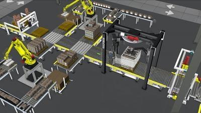 Unicam_3D-Simulation