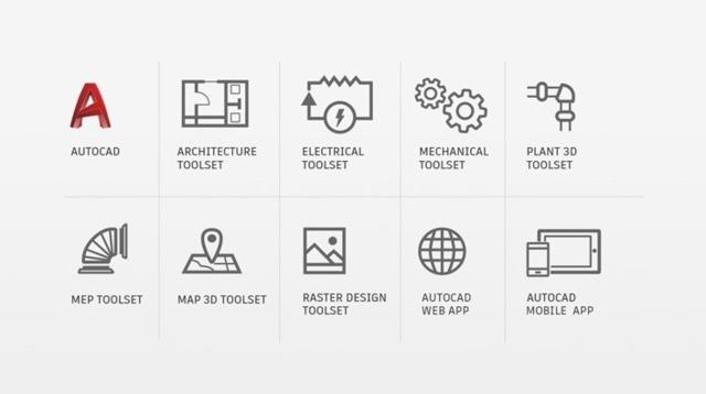 autocad 2019 produktiver und flexibler durch neue cadplace. Black Bedroom Furniture Sets. Home Design Ideas