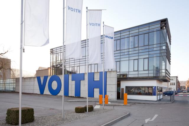 Engineering Base unterstützt Voith künftig konzernweit vom ersten Angebot über das Projekt selbst bis zum Service (Quelle: Voith Group)