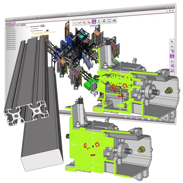 CAD-Modell