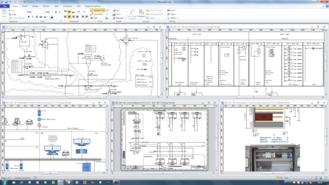 Aucotec`s spezielle Tendering-Lösung beschleunigt Ausschreibung und Engineering