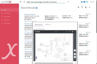 Aucotec und Quicklogix machen das Suchen von Engineering-Daten in Big-Data-Beständen leicht und schnel