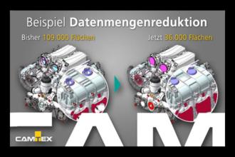 Camtex Caddoctor EX 8