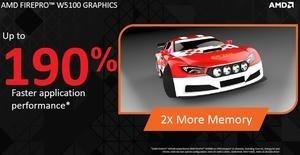AMD W5100