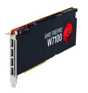 AMD FirePro W7100