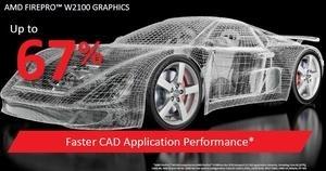 AMD W2100