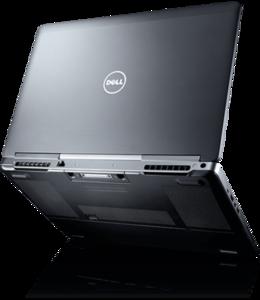 Dell Precision 15 der 7000 Serie