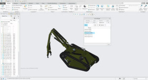 PTC Creo 4.0 - Appearance States