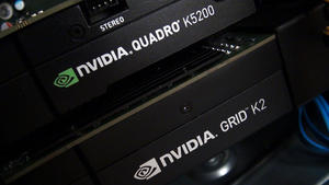 NVIDIA-GRID-virtual-workstation-Technology