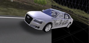 Audi-A8-virtual-prototyping-project