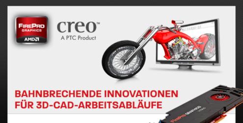 AMD FirePro Creo